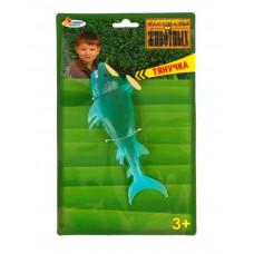 Животные Стрейч-тянучка Акула